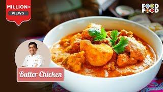 Butter Chicken - Sanjeev Kapoor's Kitchen