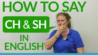 getlinkyoutube.com-Speaking English: How to say CH & SH