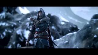getlinkyoutube.com-Assassins Creed AMV - Comatose - Monster - Hero
