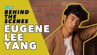 BEHIND THE SCENES: Buzzfeed's Eugene Lee Yang Photo Shoot For 2016 Annual Issue