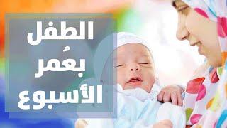 getlinkyoutube.com-كيفية التعامل مع المولود في أول أسبوع من حياته مع رولا القطامي