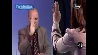 getlinkyoutube.com-Mra waliha el klem 08.11.2012 - L'homosexualité en Tunisie - مرا و عليها الكلام