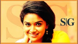 Keerthy Suresh Hottest Ever | Compilation | 720p HD