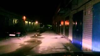 getlinkyoutube.com-Osram DRL/FOG LED противотуманные фары