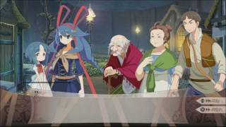 "getlinkyoutube.com-「The Witch and the Hundred Knight 2 JP」 ~ ""First 4 Hours /w Jin!"" (TTV)"