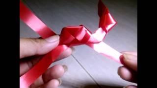 getlinkyoutube.com-พับเหรียญโปยทานรูปปู