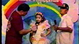 getlinkyoutube.com-Little Miss Philippines 1995 - Karla