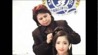 getlinkyoutube.com-เทคนิคการเกล้าผม 5 แบบ จาก HairToday
