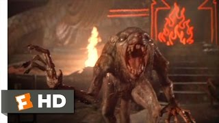 getlinkyoutube.com-From Dusk Till Dawn (12/12) Movie CLIP - Battling the Beasts (1996) HD