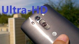 getlinkyoutube.com-LG G3 Camera Review: UHD Video Test and Samples (2160p)