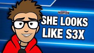 getlinkyoutube.com-SHE LOOKS LIKE SEX [REMIX] feat. Mike Posner - (Your Favorite Martian music video)