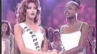 getlinkyoutube.com-Miss Universe 1998- Crowning