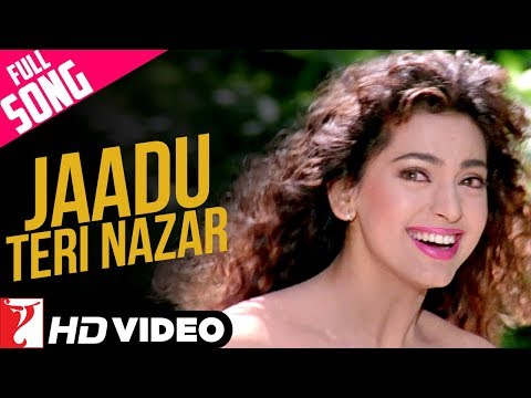 &quot;Jaadu Teri Nazar&quot; v1 - Song - DARR