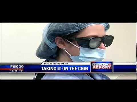 Dr. Glat Shows New Laser Neck Lift, Skin Tightening - Fox News Philadelphia