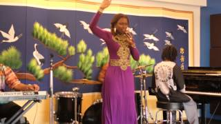 getlinkyoutube.com-HOT AFRICAN PRAISE audio ( includes Jehovah You are the most High!) also watch official music video
