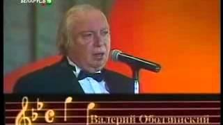getlinkyoutube.com-Валерий Ободзинский - Попурри (1996 г.)