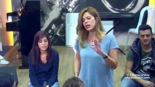 getlinkyoutube.com-صف الغناء مع لسلي عقل - ستار اكاديمي 11 - 21/11/2015