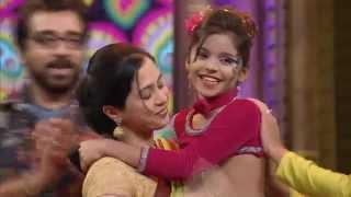getlinkyoutube.com-Best of Ugram Ujjwalam 2 | Cutest aerial dance | Mazhavil Manorama