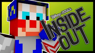 getlinkyoutube.com-Inside Out - CIRCUS EVENT! #8 | Minecraft Roleplay Adventure