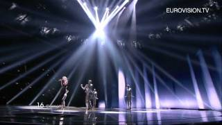 getlinkyoutube.com-Lena - Taken By A Stranger (Germany) - Live - 2011 Eurovision Song Contest Final
