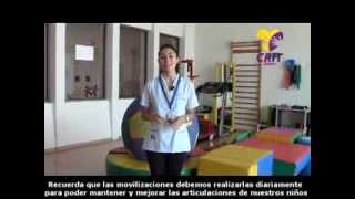 """getlinkyoutube.com-Terapia Física: """"Movilizaciones de Miembros Inferiores"""""""