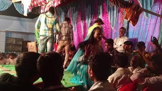 Desi dance Nautanki Uttar Pradesh Amethi