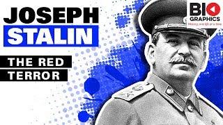 Joseph Stalin: The Red Terror