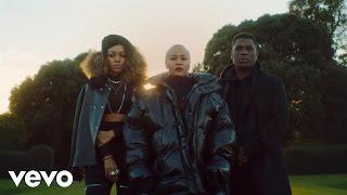 Emeli Sande ft. Jay Electronica & Áine Zion – Garden