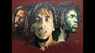 The Wailers - Slave Driver [Live At The Leeds - Disc 1] - 23/11/1973