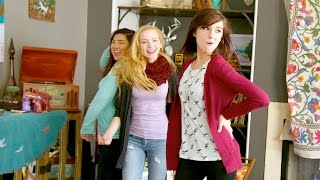 "getlinkyoutube.com-What A Girl Is - Dove Cameron, Christina Grimmie, Baby Kaely (from ""Liv and Maddie"")"