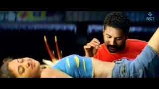 Prabhudeva Romantic Scene - Garana Donga