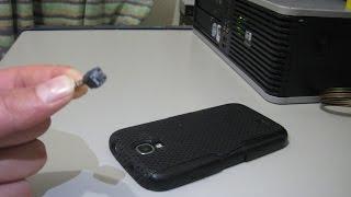 getlinkyoutube.com-صنع شيء مدهش لجميع هواتف اندرويد من سماعات قديمة