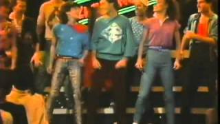 getlinkyoutube.com-The WORST 80's white people dance video of all time. OF ALL TIME!