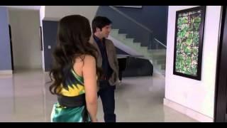 getlinkyoutube.com-Rosa diamante - Rosa cachetea a  Jose Ignacio