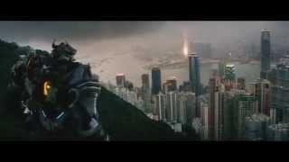 getlinkyoutube.com-Transformers-5 Rise of Galvatron (2017) Trailer HD - Fan Made