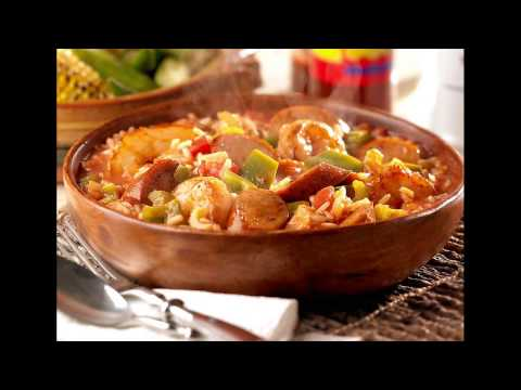 Dixie Cuisine Commercial Youtube