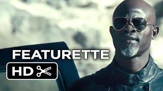 getlinkyoutube.com-Furious 7 Featurette - Meet the Cast (2015) - Djimon Hounsou, Jason Statham Movie HD