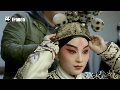 Chinese Arts and Crafts: Making Kuitou