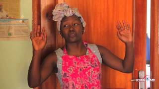 getlinkyoutube.com-The Phone charger. Kansiime Anne. African Comedy.