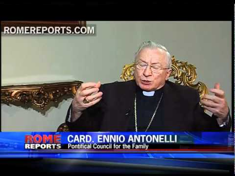 Card  Antonelli on Int  Day of the Family