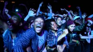 Odd Future Tour 2012 - New York