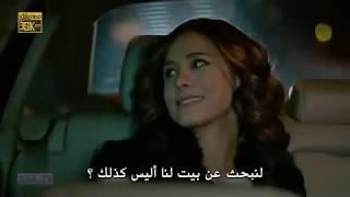 نارين وفرات من ح 35 الرحمة بدون حذف كامل 💏💜