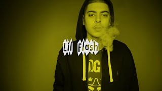getlinkyoutube.com-Lil Flash - Rambo | Shot By @HagoPeliculas