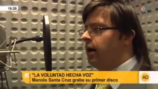 Reportaje en Andalucia Directo