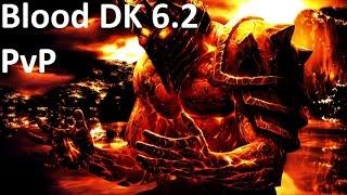 getlinkyoutube.com-Blood Dk 6.2 PvP