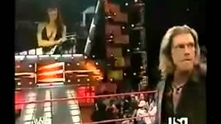 getlinkyoutube.com-Jeff Hardy Return to WWE and Attacks Edge
