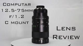 getlinkyoutube.com-Computar 12.5-75mm F/1.2 Lens Review (BMPCC)
