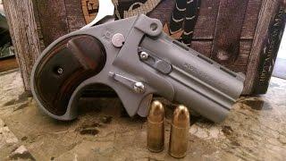 getlinkyoutube.com-Derringer 9mm by Cobra Firearms