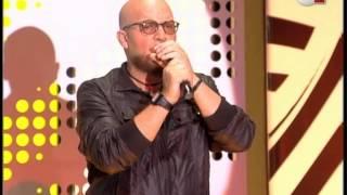 """getlinkyoutube.com-الشاب بلال يقدم لجمهور """"مدي1تيفي"""" أغاني جميلة على بلاطو برنامج """"جاري يا جاري"""""""