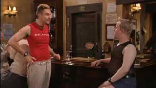 getlinkyoutube.com-Little Britain - Daffyd Thomas first episode